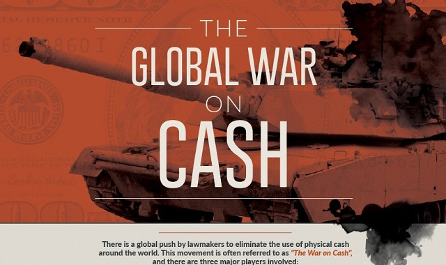 The Global War on Cash