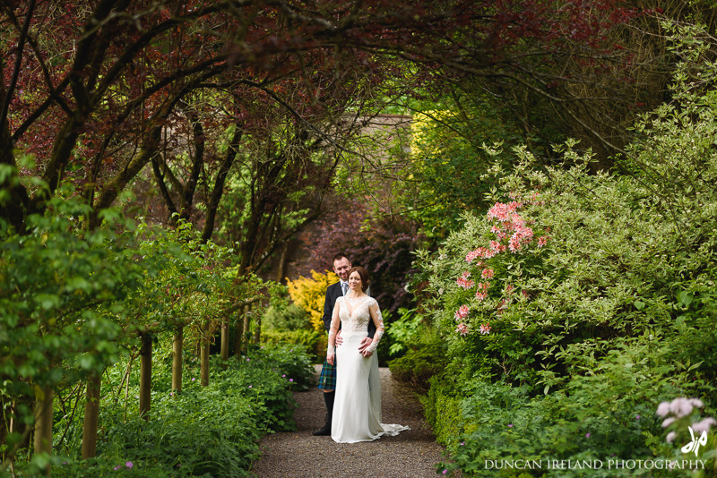 Argrennan Manor Wedding Photography