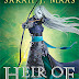 Arc Review: Heir of Fire by Sarah J. Maas