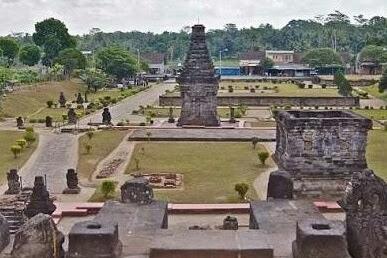 Silsilah Garis Keturunan Kerajaan Kediri Jawa Timur