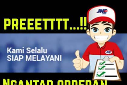 JNE Aceh Tengah Mengecewakan