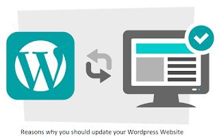 WordPress web design services company