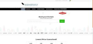 Kerala Webhost