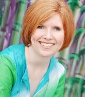 Melanie A. Mason Ivy Granger Audiobook Narrator Voice Actor