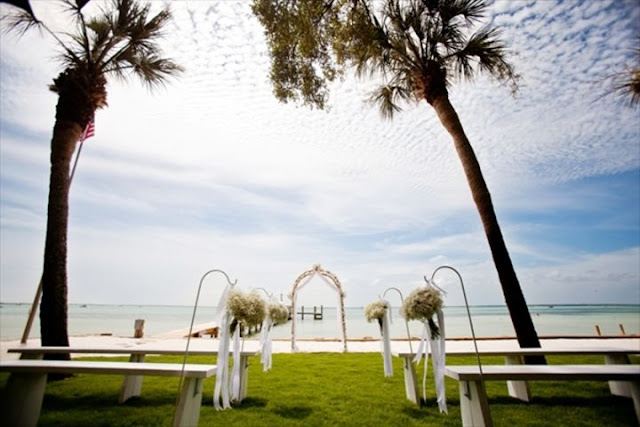 Destin Florida Wedding Venues