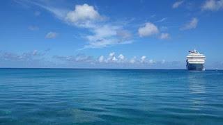 краткая характеристика Атлантического океана