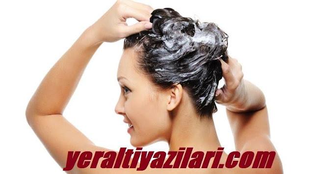 Menekşe Yağı İle Saç Bakımı Nasıl Yapılır?