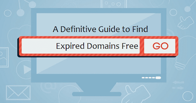 How to Find High Authority Expired Domains Free