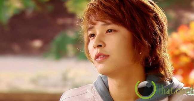 Kim Jeong Hoon: Lee Yul (Gong)