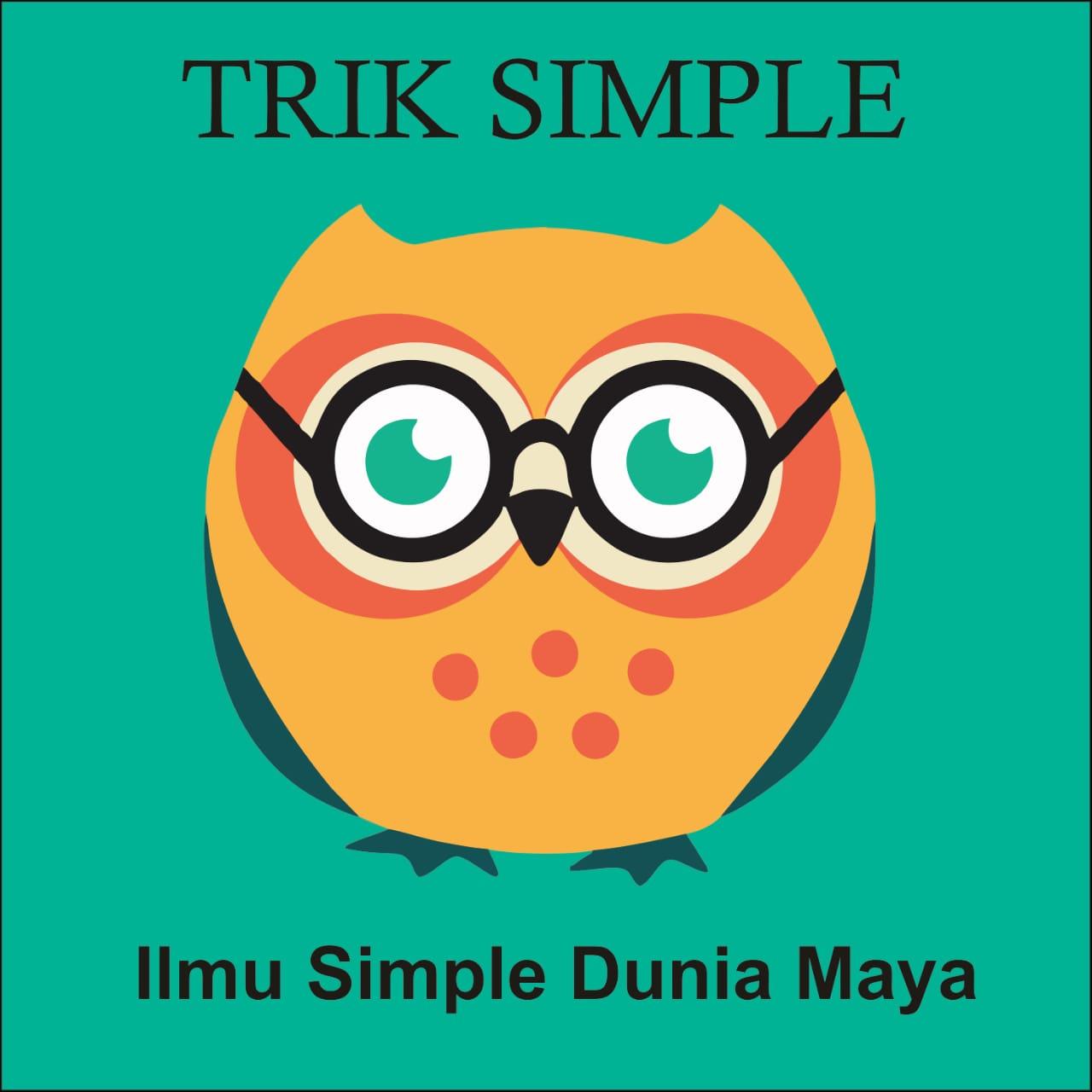 Trik Simple