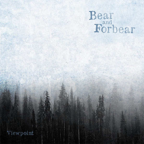 """Bear And Forbear stream debut EP """"Viewpoint"""""""