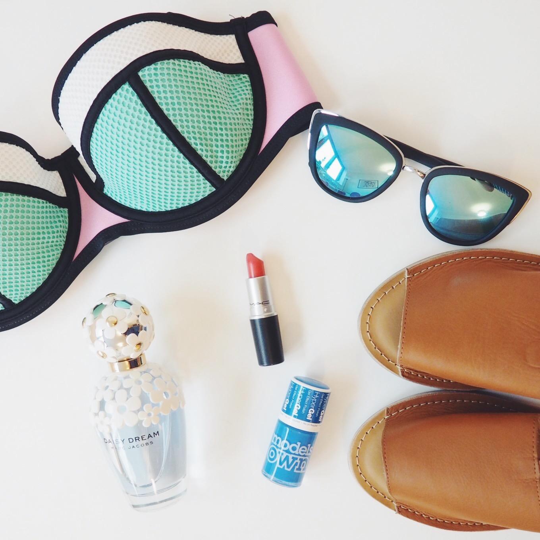 6 Summer Holiday Essentials