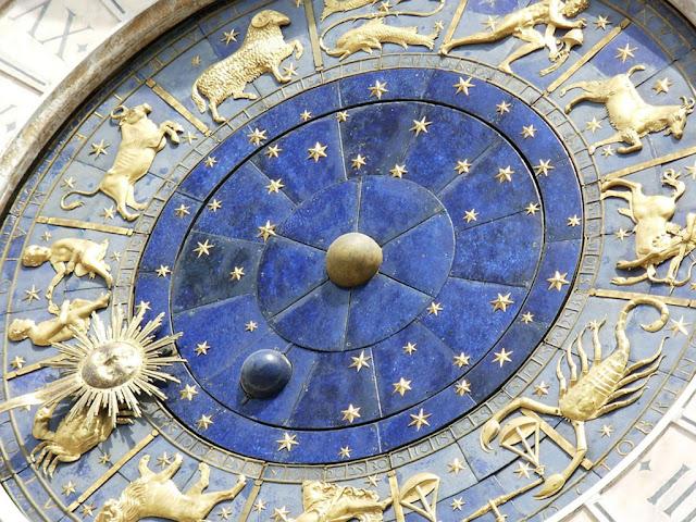 Buongiornolink - L'oroscopo di oggi domenica 22 ottobre 2017