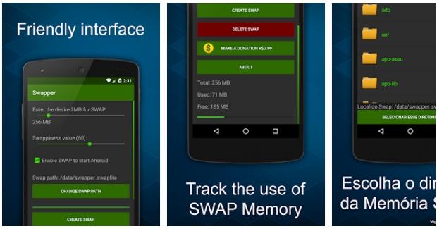 Cara Memperbesar Ram Android Untuk Meningkatkan Performa Smartphone Kamu