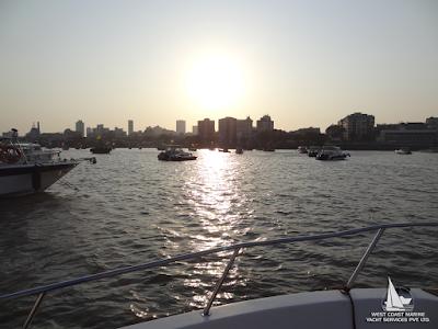 West Coast Marine Yacht Services - Yacht Charters India
