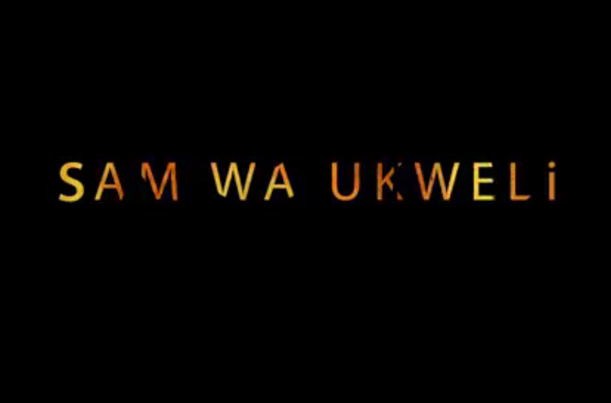 This Song was written by Sam Wa Ukweli in Tanzania 2016 The beat was produced, mixed and got Mastered by Abbydady from Chaidas record