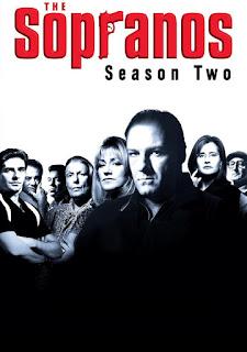 The Sopranos Temporada 2 1080p Dual Latino/Ingles
