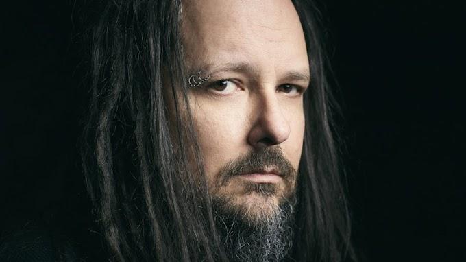 Jonathan Davis ya terminó de grabar las voces para el nuevo álbum de KORN