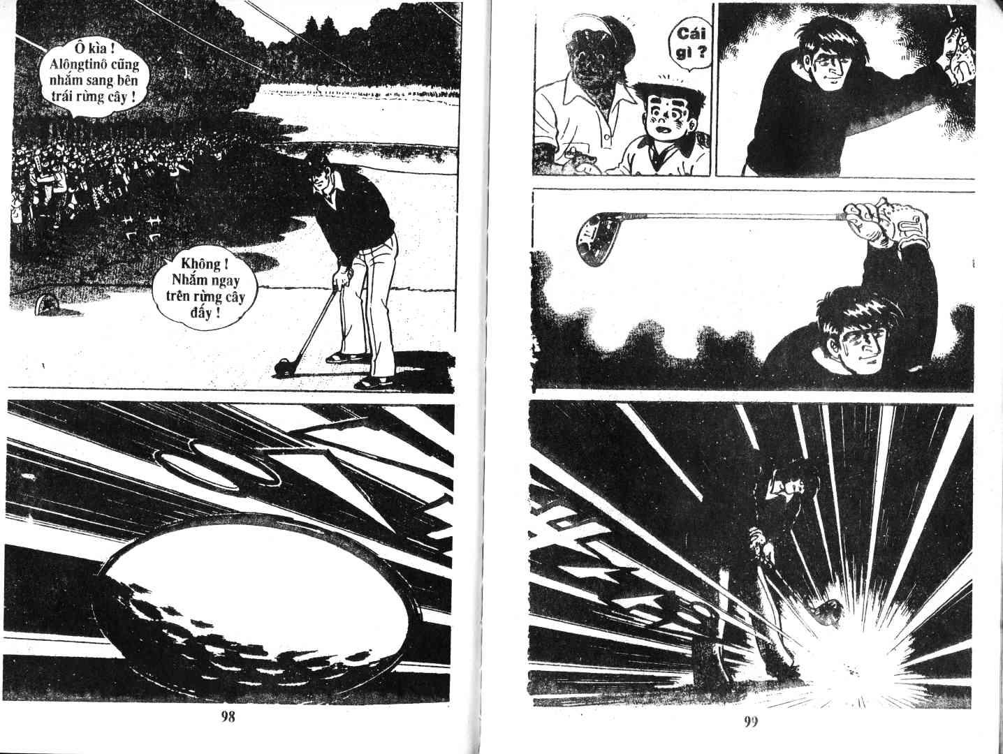 Ashita Tenki ni Naare chapter 48 trang 48