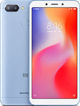 Cara flash Xiaomi Redmi 6 Cereus