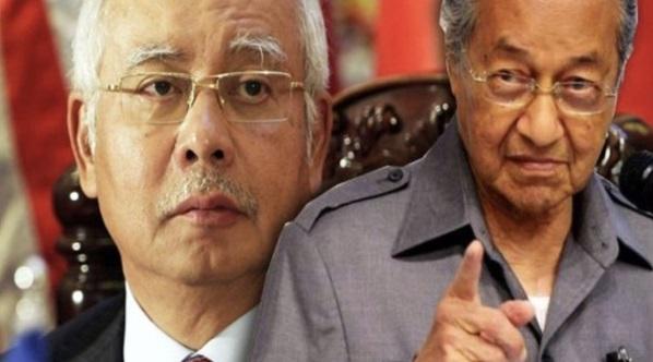 """""""Banyak orang sedang menunggu – bila kami akan menangkap Najib,"""" Ini JAWAPAN Tun Mahathir!"""