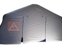 Tenda Tiup Limasan Komando 5x6x2.8