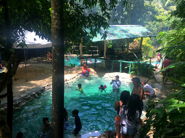 Durano Eco Farm and Spring Resort