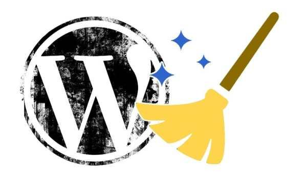 كيفية تنظيف قاعدة بيانات ووردبريس الخاصة بك لتحسين الأداء