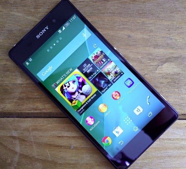 Sony Xperia Z2 Display Light IC Solution Jumper | Gsm-Friends