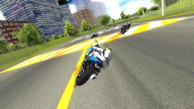 Game APK Premium terbaru - Real Moto 1.0.139 APK