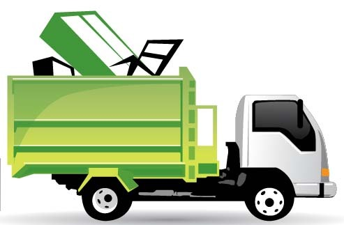 Yard Waste Removal In Los Angeles