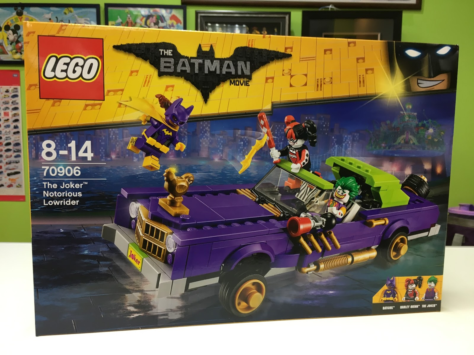 lego batman sets 2017 - photo #22