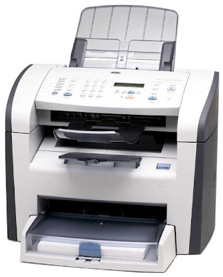 HP LaserJet 3050 All-in-One Printer Drivers for Windows and Download