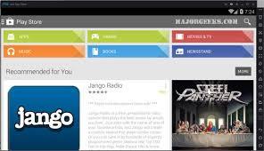 Download Nox App Player Full Version
