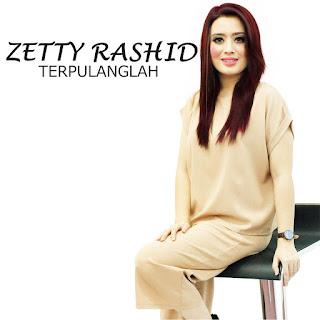 Zetty Rashid - Terpulanglah MP3