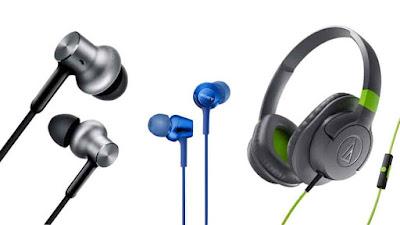 budget earphones in india