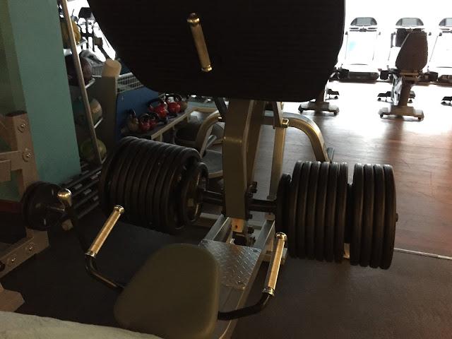 Trójmiejskie siłownie - Impuls Fitness