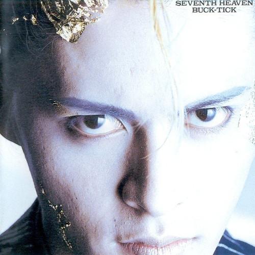 BUCK-TICK – SEVENTH HEAVEN [FLAC + MP3 320 / CD] [1988.06.21]