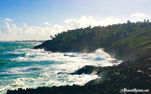 ocean-waves-Puerto-Rico-nature-inspiration-jemma