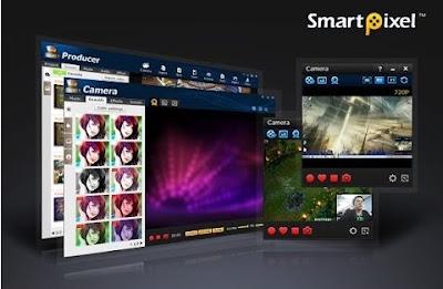 برنامج-SmartPixel-لتصوير-الشاشة