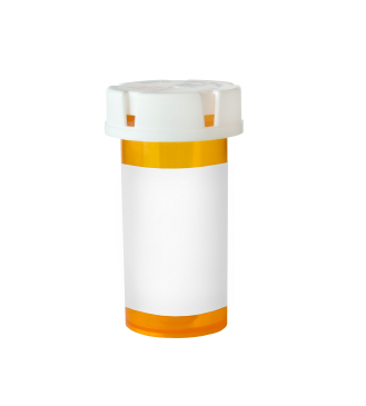 keep it simple folks repurpose pill bottles. Black Bedroom Furniture Sets. Home Design Ideas