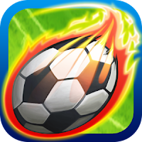 Head Soccer Apk Game