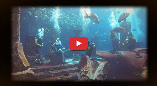 Check out Carl's amazing Atlantis video!