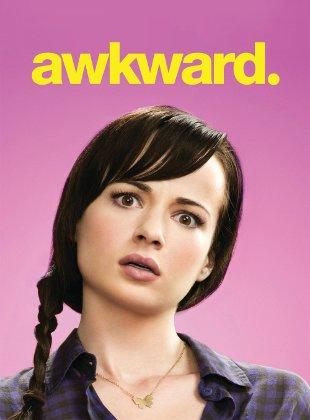 Assistir Awkward 5 Temporada Online Dublado e Legendado