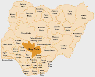 62 people killed in Kogi by strange illness