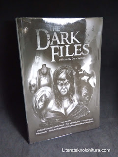 the dark files front cover