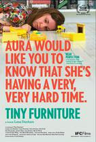 Watch Tiny Furniture Online Free in HD