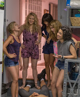 Scarlett Johansson, Kate McKinnon, Zoe Kravitz, Jillian Bell and Ilana Glazer in Rough Night (17)