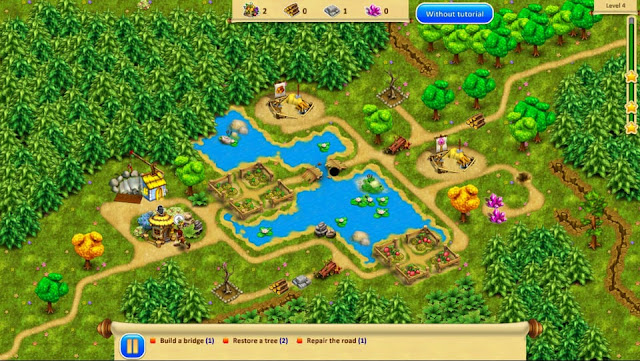 Download Gnomes Garden 4 New Home