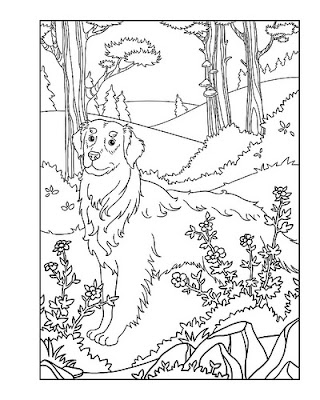 Amanda Lester and the Pink Sugar Conspiracy Coloring Book Page 3